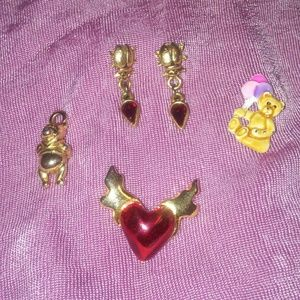 Other - Little Girl's Jewelry Bundle